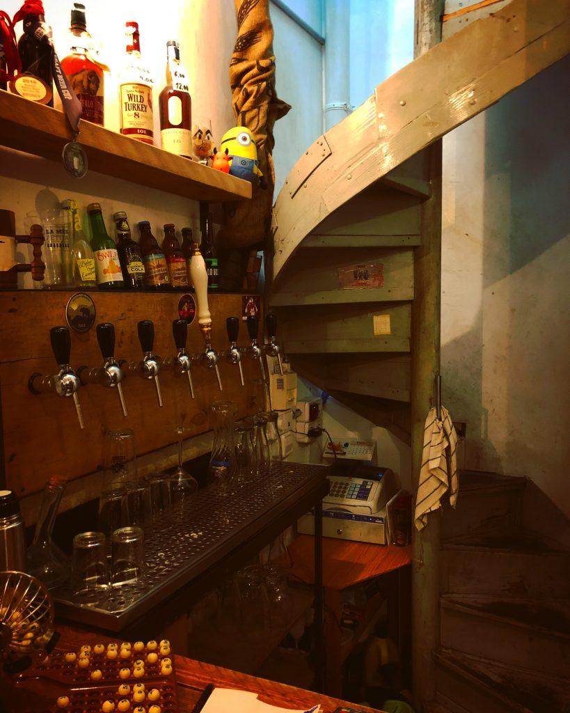 Cervecería artesana la mes petita