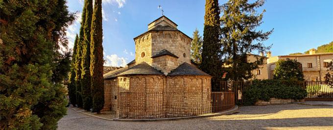 Románico Girona