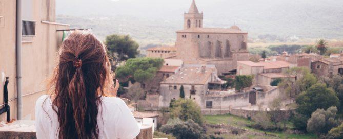 Excursion a Girona