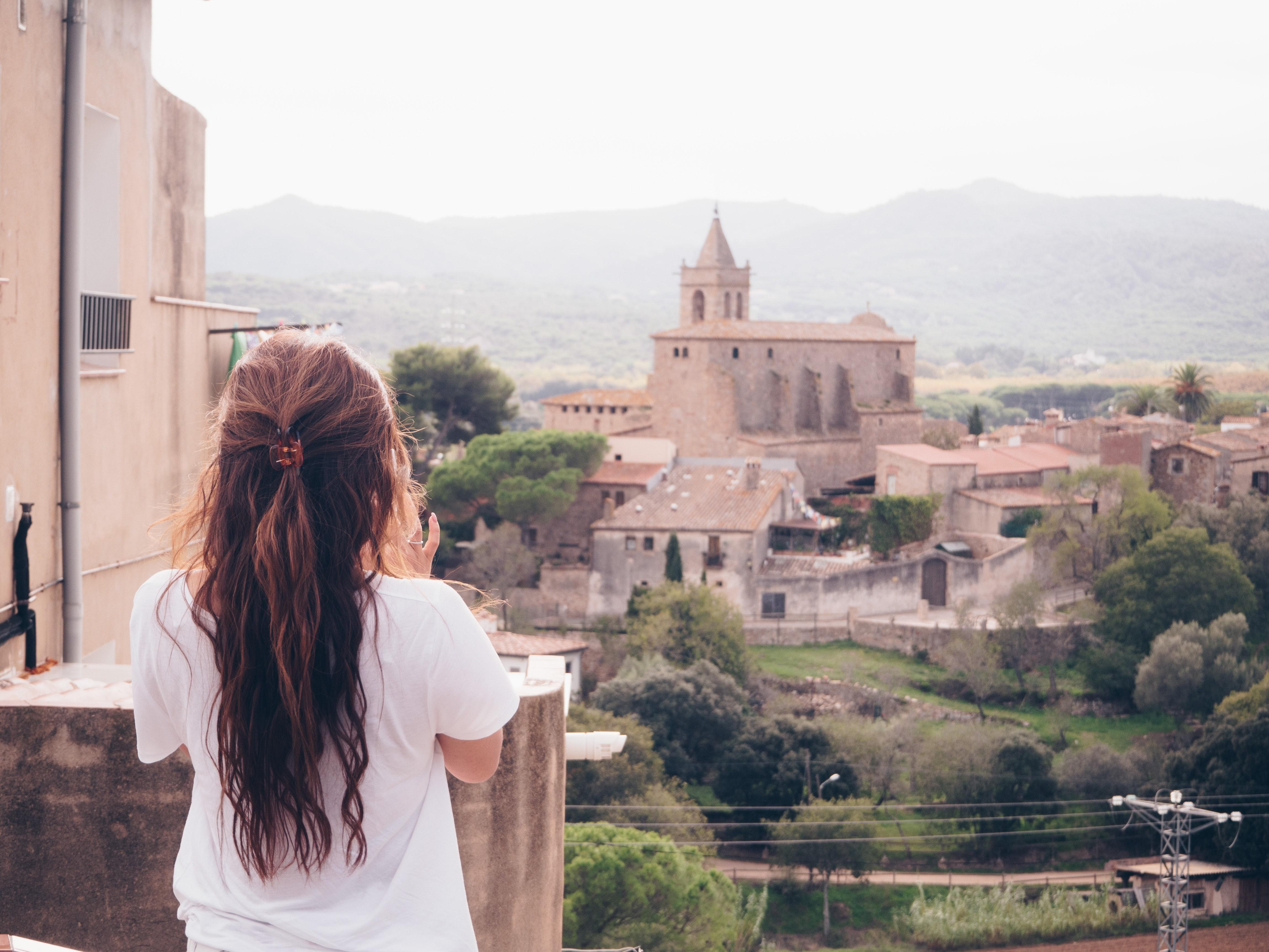 Trip to Girona