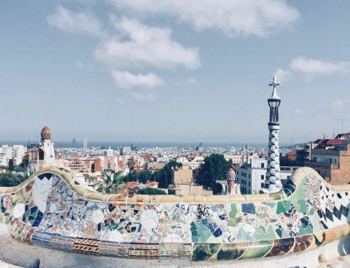 Te invitamos a visitar los parques históricos de Barcelona