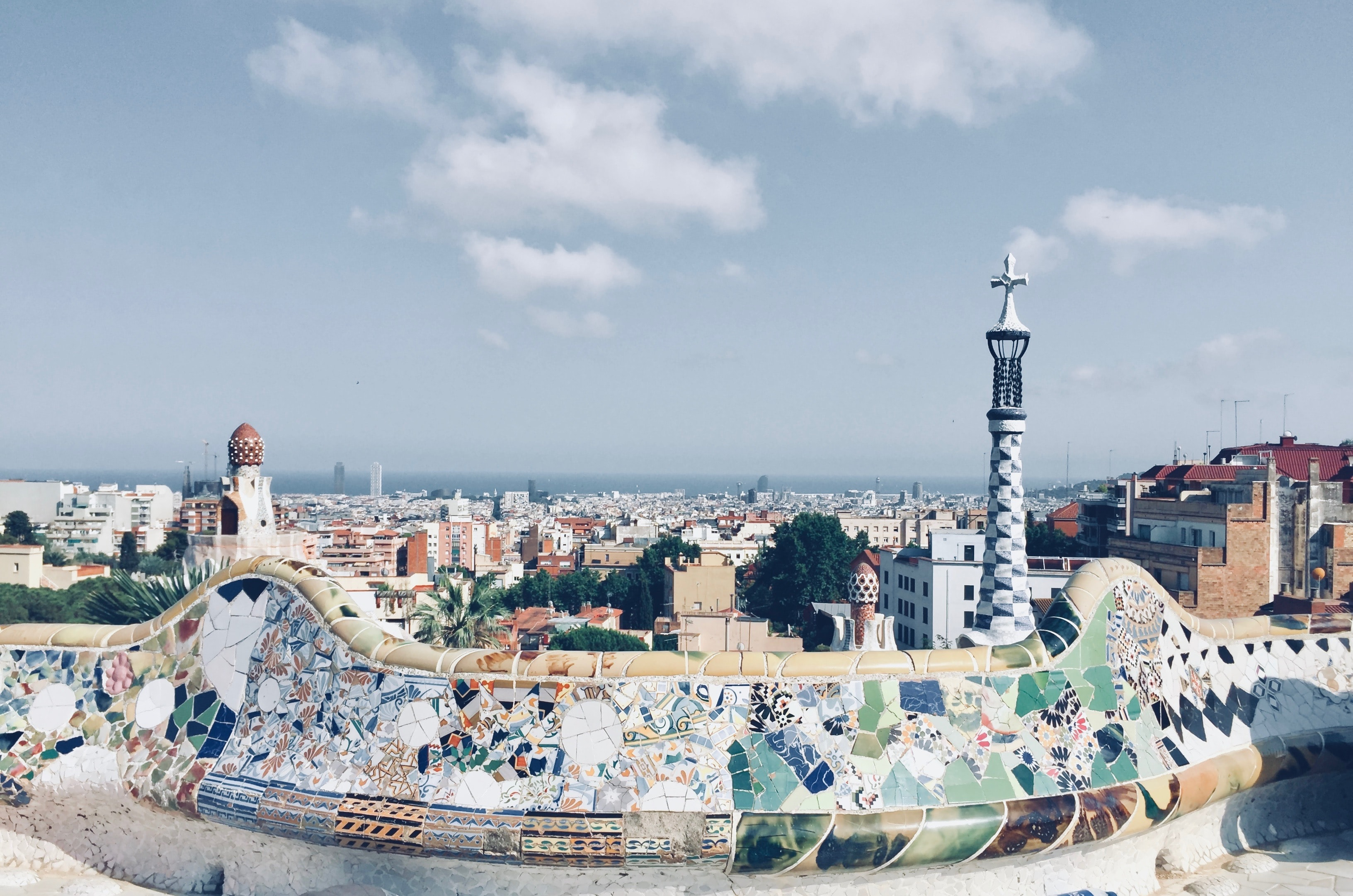 viewpoint-parc-guell