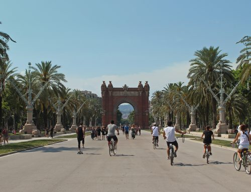 Qué visitar en Barcelona en dos días