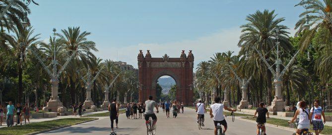 dos días en Barcelona