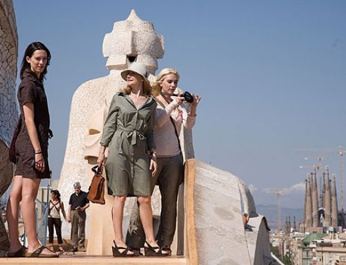 "6 movies that make Barcelona a ""star city"""