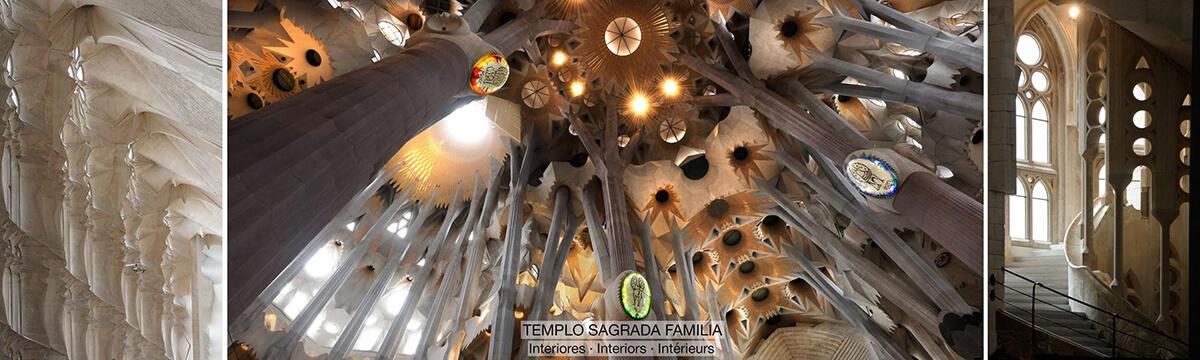 Alojamiento Sagrada Familia Barcelona