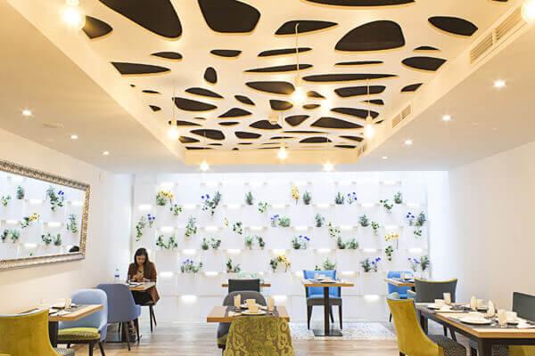 Hotel con desayuno en Barcelona