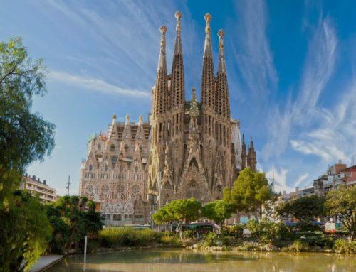 Hotel con encanto en el centro de Barcelona
