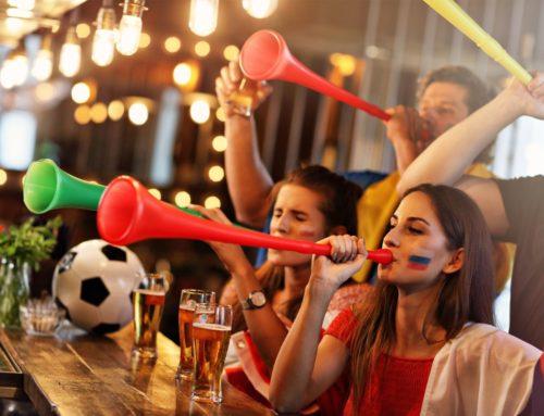 Los mejores Sports Bars para ver el fútbol en Barcelona
