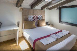 Hotel Boutique Hostemplo - Habitación Deluxe 1-2 adultos -1
