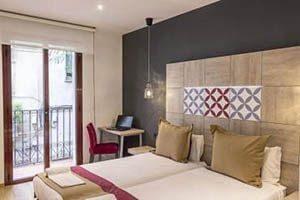 Hotel Sagrada Familia Barcelona
