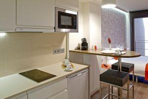 APART-SUITE HOSTEMPLO - Apart Suite 4